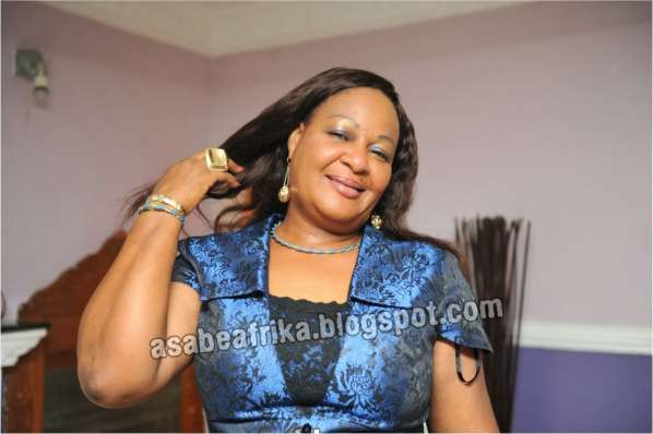 The untold secret of my three decades of romance with Sir Shina Peters