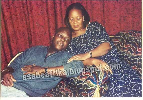 PART 2: The untold secret of my three decades of romance with Sir Shina Peters