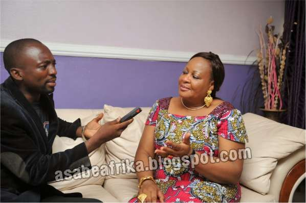 The Secret of my love life with Shina Peters – Wife of 32 yrs,  Sammie