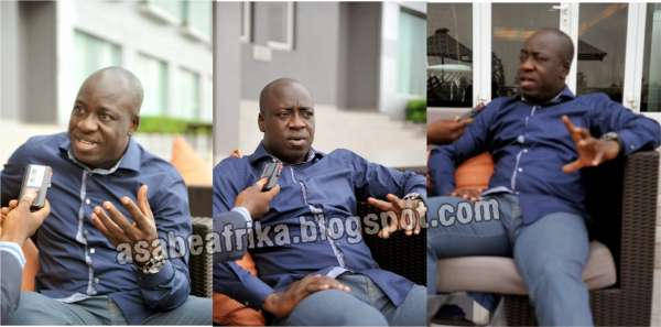 EXCLUSIVE: MY FEAR FOR THE NIGERIAN YOUTH -Ex Sports Minister, Malam Bolaji Abdulahi | + How his Noble Ideas were Never implemented before Jonathan sacked him.