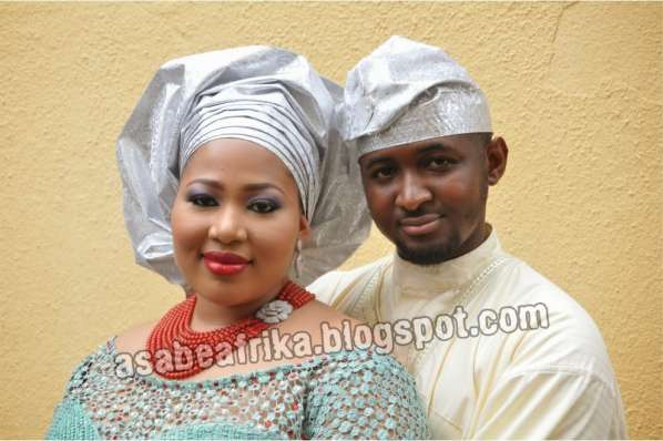 Senator Ajibola's son in classy traditional wedding with First Royal oil boss, Princess Rose Osipitan's daughter in Lagos
