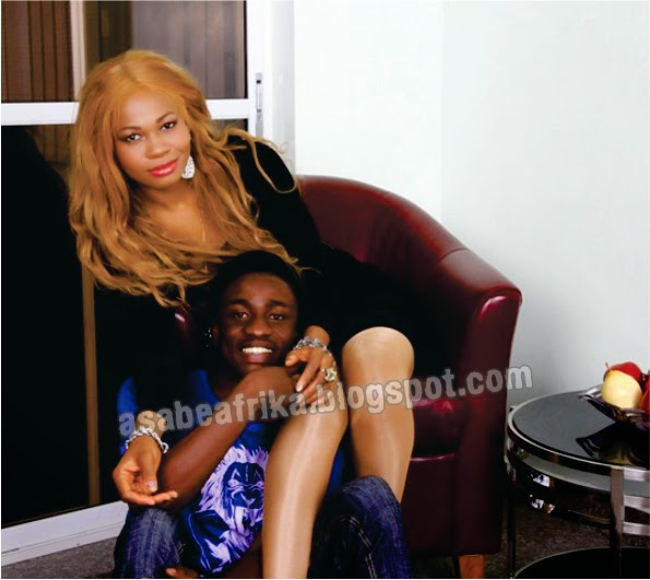 Part 2: The Story of my Golden life with Goldie—Celebrity photographer, Sunmisola Olorunnisola