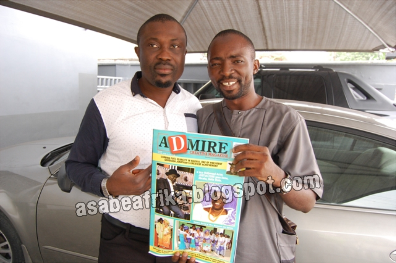 My Life as publisher of Admire Magazine—Warri based Publisher, Glory Ebbah ..Sets to storm Lagos with Warri talents show
