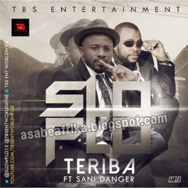 Entertainment News Release | Abuja based Hip-Hop Star Slo-Flo hits town with new single | Features Sani Danja  + Why TBS Records signed him on