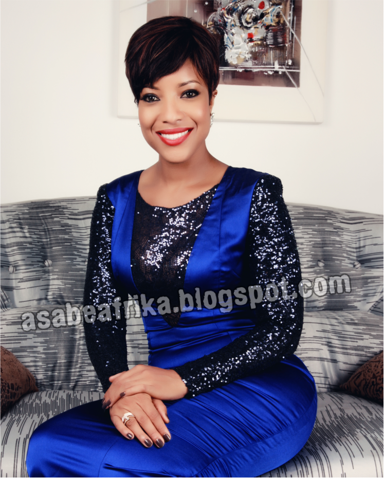 Independence Day Exclusive With Adorable Ghanaian TV Star, Joselyn Dumas: | How Dad's absence made me become a strong woman – Ghana's face of E-Vogue Range Rover, Joselyn Dumas