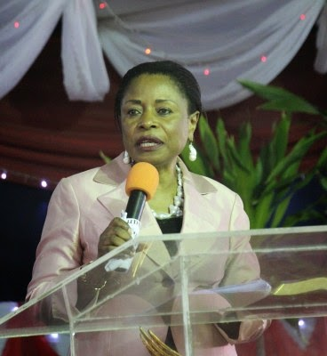 BREAKING NEWS: Late Bethel Wondercity Founder's Wife, Pastor Roseline Oduyemi Urge Nigerians to Pray Over Disintegration + Details of Her 1-1-1 Prayer Movement for January 2015 …first on asabeafrika blog