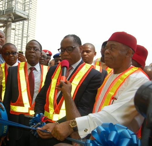 President Jonathan Commends Nigerian Breweries Plc On N18b Aba Brewery Expansion | Company creates over 279,000 jobs