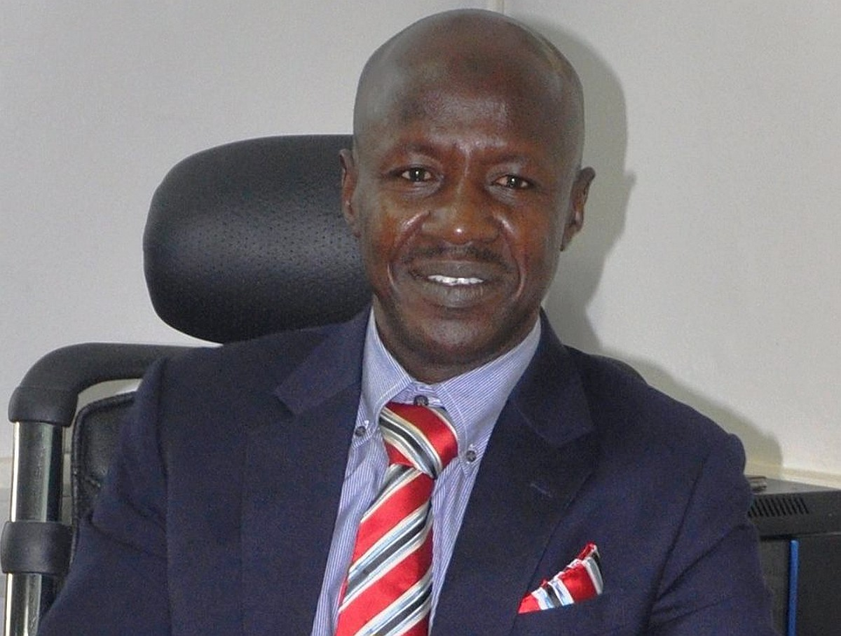 Ricky Tarfa's 'emotional intelligence' as game-changer – By Louis Odion, FNGE