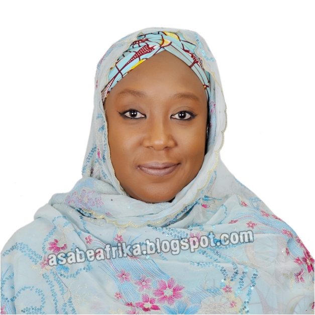 My Life as Late Waziri Ibrahim's Daughter — Khadija Bukar Abba Ibrahim, Minister of State (Foreign Affairs) + Why I served under my husband as Governor