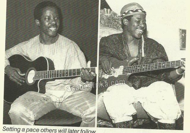 The KSA Memoir: My battles with Chief Bolarinwa Abioro + History of how label owners cheat artistes in Nigeria