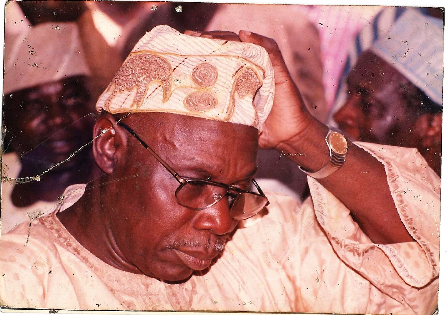 "World Exclusive: ""I don't know my real age""—Obasanjo @ 80 + What Ifa Oracle told parent about his birth"
