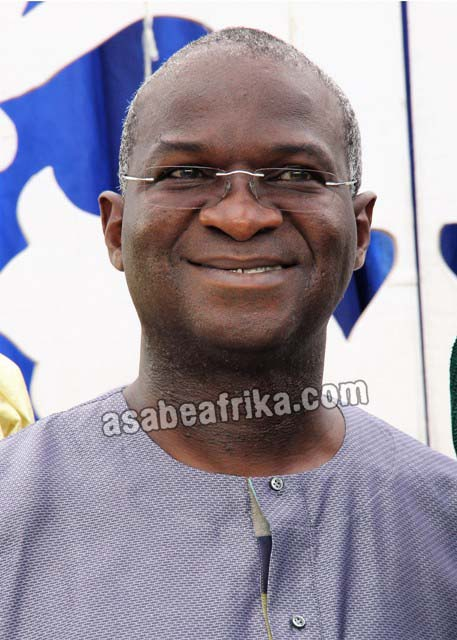 Fashola will become VP in future—Prophecy  + 7 things Fashola must do before December