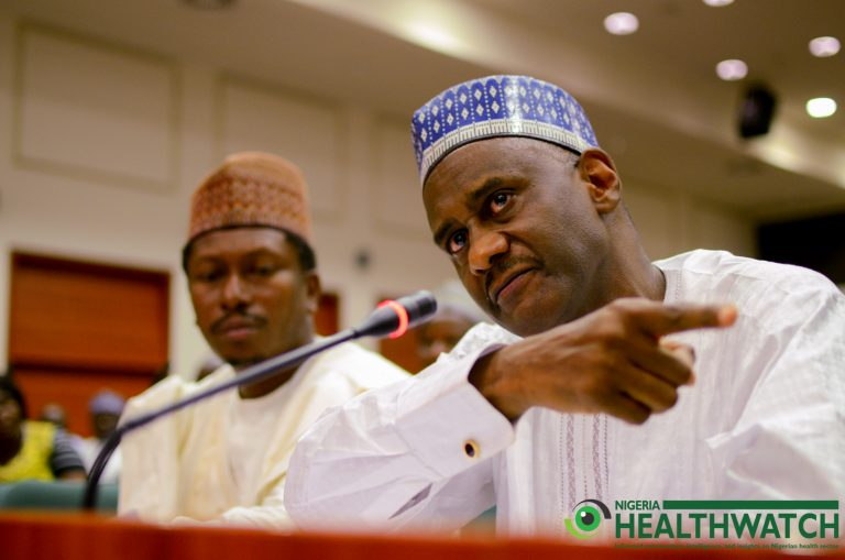Yusuf: The insolent child of impunity By Louis Odion, FNGE