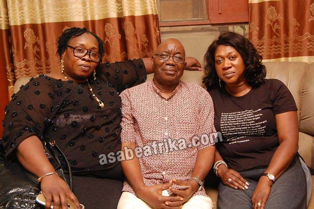 What Dad told us before his death—Oredein sisters, Abiola & Odunola + How Shagari & Ekweme released Awo's man