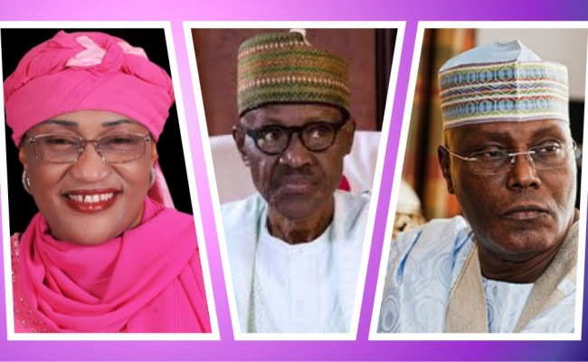 PMB, Atiku and illusion of party  By Louis Odion, FNGE