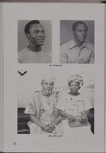 I built my first house @ age 15—Atiku Abubakar + How Dad died in a river