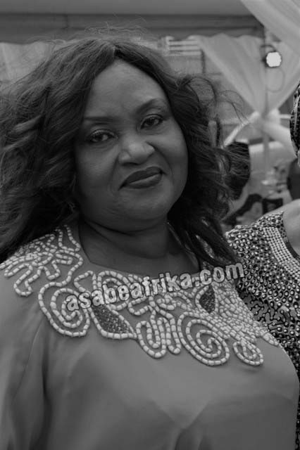 How Lagos Society Women dressed down for Chief (Mrs.) Basirat Ojugbele's birthday bash