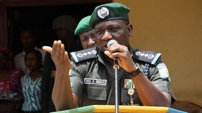 Transmission Saga: God wants IG Idris to step down – Seer