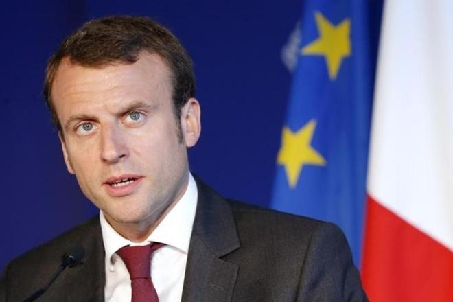 French President Emmanuel Macron To Open New-Look Alliance Francaise Facility In Lagos