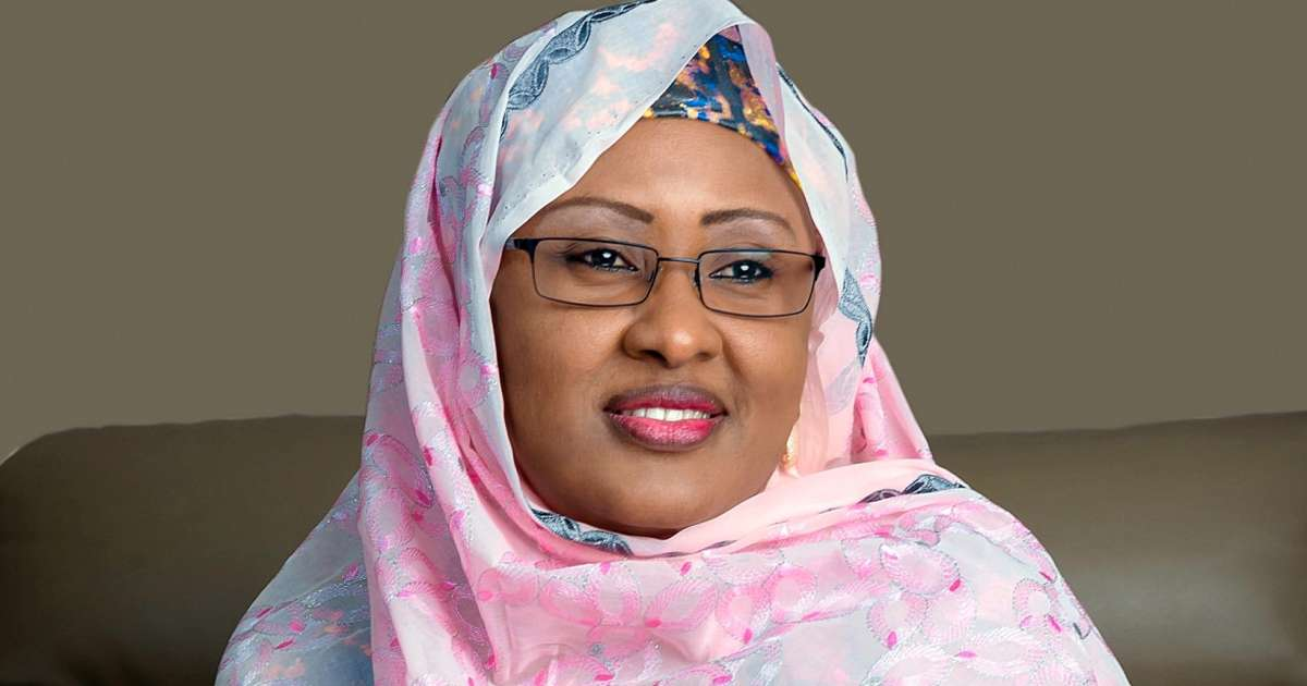 Aisha Buhari to artistes – Mobilize Nigerians towards Unity, Peace